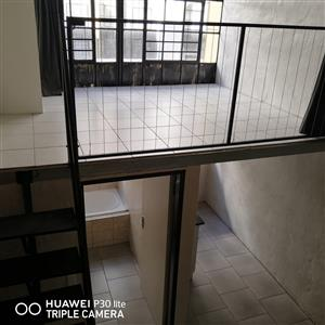 2 Bed Open Plan Loft Apartments Available Johannesburg Central
