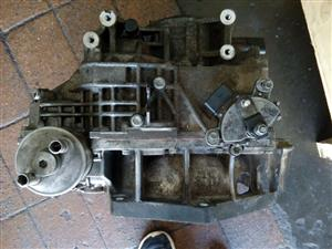 VW Polo/Golf 09G Automatic Gearbox (used)