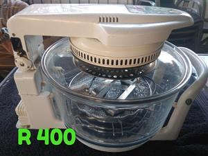 White steamer for sale