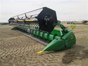 635F Cutting Platform