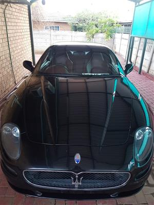 Maserati 3200 Gt For Sale South Africa