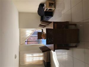 Annlin -Very neat Three bedroom townhouse to rent for R8000