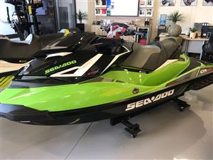 Sea-doo - GTR-X 230