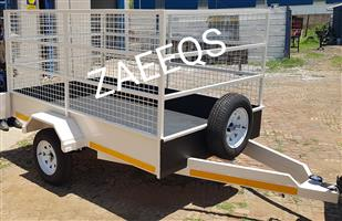 Utility Trailers and More!