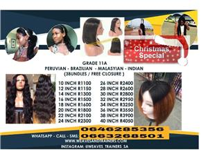 Weaves & Trainers for sale In Gauteng
