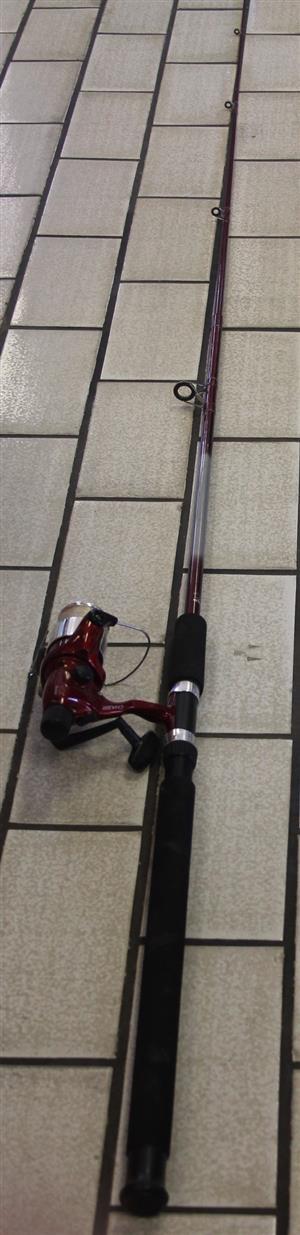 Fin Chaser fishing rod S031139C #Rosettenvillepawnshop