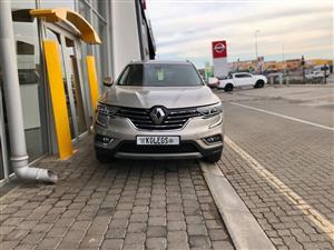 2020 Renault Koleos 2.5 Dynamique