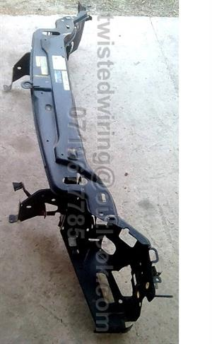 Volvo XC90 Radiator Cradle 2002 to 2014 - D5  5 speed Manual AWD Stripping for spares / Parts
