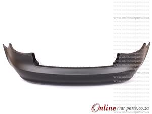 Audi A3 Hatchback Rear Bumper Primed 2009-2012