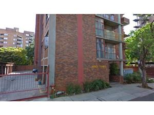 Two Bedroom Apartment available in Pretoria Central - C0066