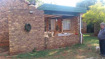 Doornpoort 3 Bedroom House for sale