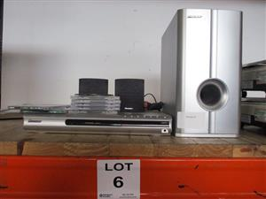 DVD Players - ON AUCTION