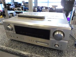 5.1 Channel Denon Amplifier