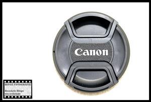 62mm - Canon Front Lens Cap
