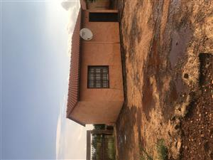 2 Bedroom House In Soshanguve Ext 10
