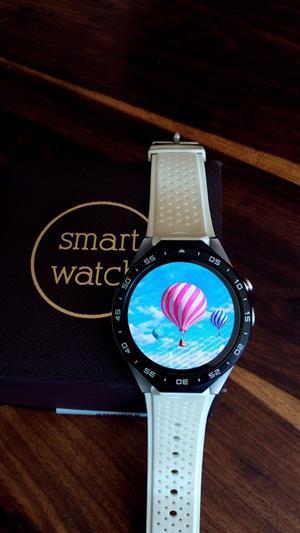 TO SWOP KW88 Smartwatch Brand new (similar to Garmin Fenix