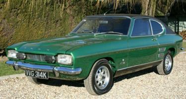 ford capri Mk1 wanted