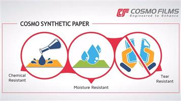 Synthetic Paper Manufacturer in South Africa