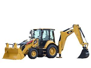 Mativon Plant Hire - TLB For Hire