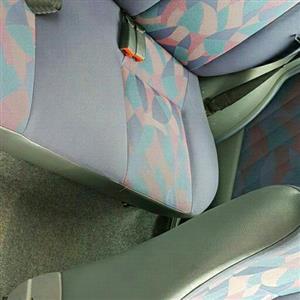 2002 Fiat Palio 1.2 EL 3 door