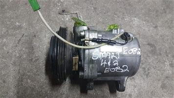 Smart fortwo AC pump for sale.