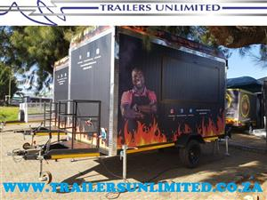 BEST CUSTOM BUILD MOBILE KITCHENS IN AFRICA.