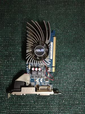 ASUS GT430 1GB Graphics Card