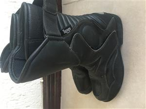 Genuine Triumph Motorcycle Boots