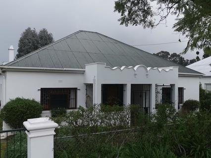 House For Sale in Tulbagh