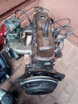 CHEVROLET 2.5 LITER ENGINE FOR SALE
