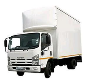 Removals trucks