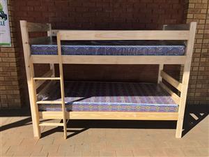 MASSIVE BUNK BED SALE!!!!