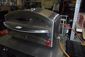 Alva Gas Pizza Oven - B033043497-6