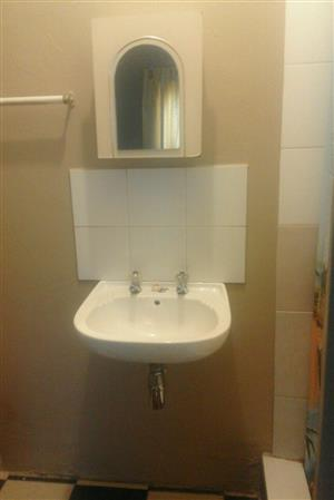 Room with own bathroom own private  exit
