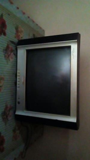 Telefunken tv not working