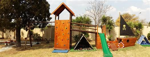 Large jungle gym for sale
