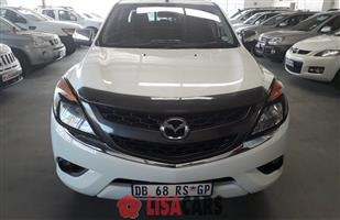 2012 Mazda BT-50 3.2 FreeStyle Cab SLE auto