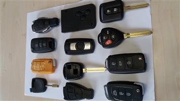 Auto Transponder keys