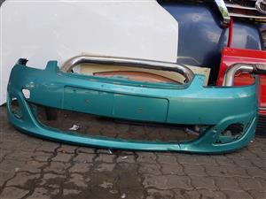 FORD FIESTA BUMPER 2010 FOR SALE