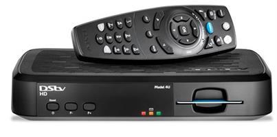DSTV/OVHD/STARSAT Installer