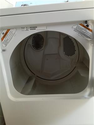 Whirlpool 10.5kg Tumble  dryer