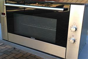 Aven Built-in oven Siemens  multifunctional