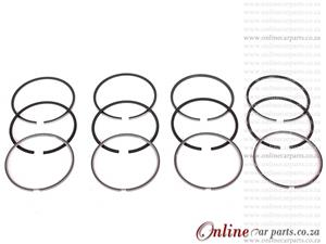 Land Rover Freelander 2.0 TDi Piston Rings