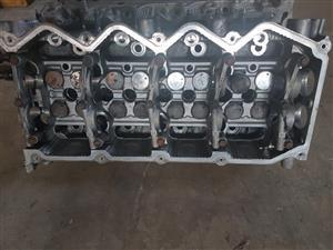 Nissan Navara 2.5 2X4 D/C DIESEL CYLINDER HEAD