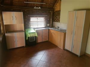 Bachelor Flat to Rent