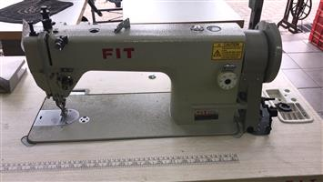 FIT industrial upholstery sewing machines