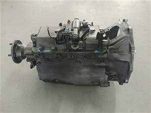 Hino 500 MF06 Gearbox for sale.