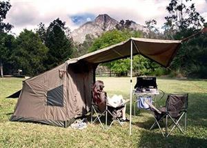 OZTENT RV1