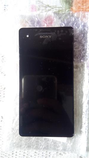 Sony Xperia V LT25i Screen