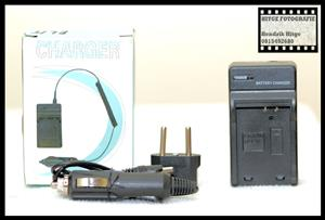 Travel Charger for Canon